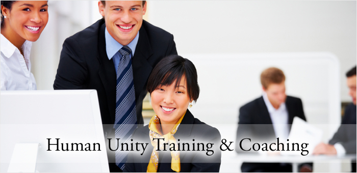 Human Unity Training & Coaching